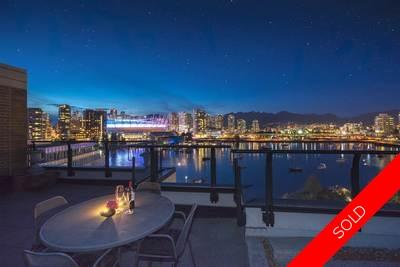 False Creek Condo for sale:  2 bedroom 1,370 sq.ft. (Listed 2018-02-21)