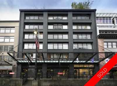 Yaletown Condo for sale:  2 bedroom 1,180 sq.ft. (Listed 2018-03-09)