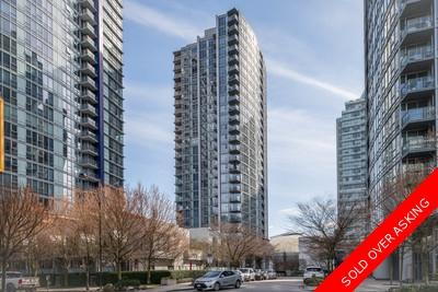 Downtown VW Condo for sale: Spectrum 3 1 bedroom 502 sq.ft. (Listed 2018-03-20)