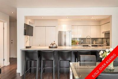 Kitsilano Condo for sale:  1 bedroom 734 sq.ft. (Listed 2018-04-25)