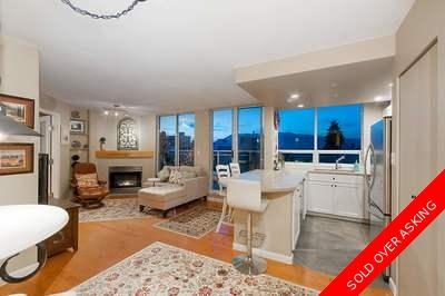 Kitsilano Condo for sale:  2 bedroom 837 sq.ft. (Listed 2018-05-11)