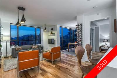 West End VW Condo for sale:  1 bedroom 645 sq.ft. (Listed 2018-05-16)