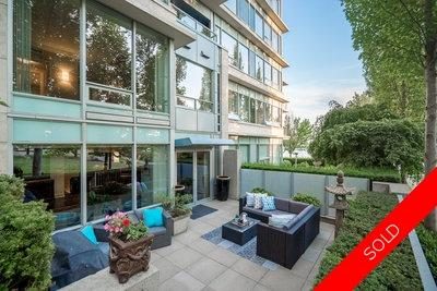 Yaletown Townhouse for sale: King's Landing  2 bedroom 2,031 sq.ft. (Listed 2018-06-26)