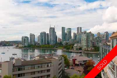 False Creek Condo for sale:  2 bedroom 1,162 sq.ft. (Listed 2018-09-22)