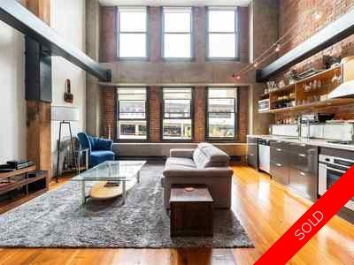 Downtown VW Condo for sale:  1 bedroom 1,284 sq.ft. (Listed 2018-09-22)