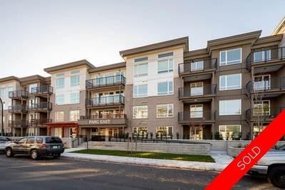 Central Pt Coquitlam Condo for sale:  1 bedroom 672 sq.ft. (Listed 2019-11-21)